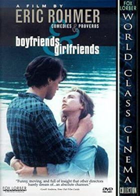 A barátnőm barátja (1987) online film