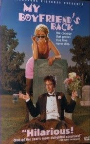 A barátom a halálom (1993) online film
