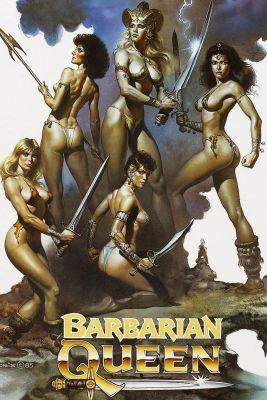 A barbár királynő (1985) online film
