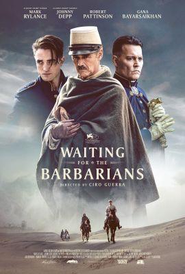 A barbárokra várva (2019) online film