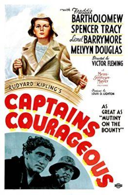 A bátrak kapitánya - Tengeri titánok (1937) online film