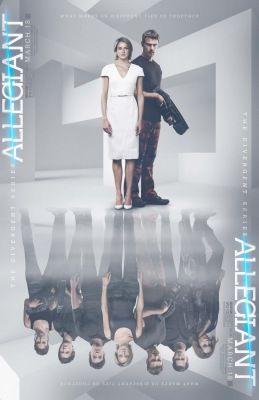 A Beavatott-sorozat: A hűséges (2015) online film