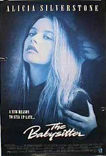 A bébiszitter (1995) online film