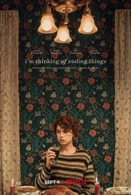 A befejezésen gondolkozom (2020) online film