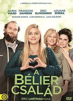 A Bélier család (2014) online film