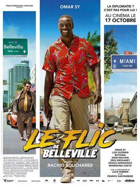 A belleville-i zsaru (2018) online film