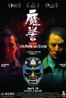 A belső démon (2014) online film