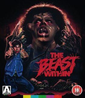 A bennemlakó szörnyeteg (The Beast Within) (1982) online film