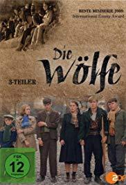 A berlini Farkasok 1. évad (2009) online sorozat
