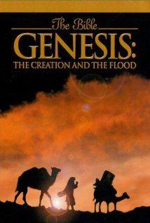 A Biblia - A teremtés és a vízözön (1994) online film