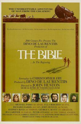 A Biblia (1966) online film