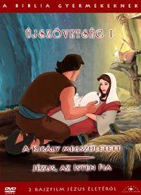 A Biblia gyermekeknek - �jsz�vets�g (1987) online sorozat