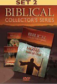 A Biblia �si titkai 1. �vad (1992) online sorozat