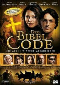 A Biblia-kód (2008) online film