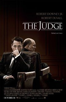 A bíró (2014) online film
