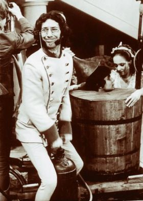 A bolondok grófja (1973) online film