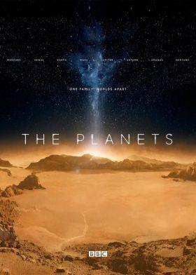 A bolygók élete 1. évad (2019) online sorozat