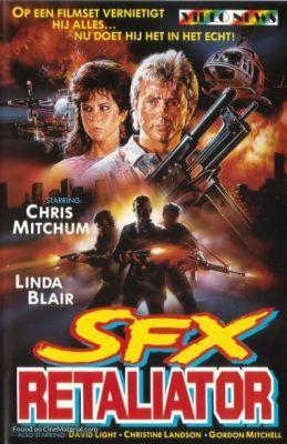 A bosszú (1987) online film