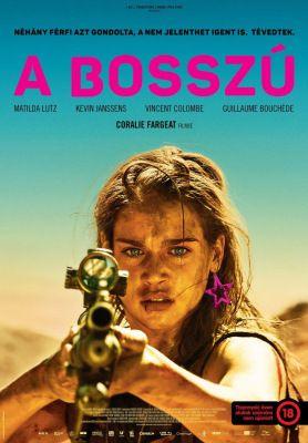 A bosszú (2018) online film