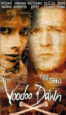 A bosszú mocsara (1998) online film