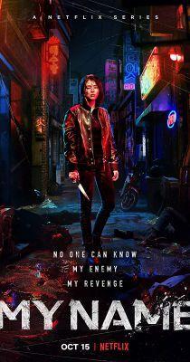 A bosszú nevében 1. évad (2021) online sorozat
