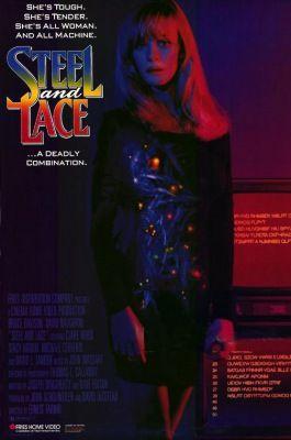 A bosszúálló gép (1991) online film