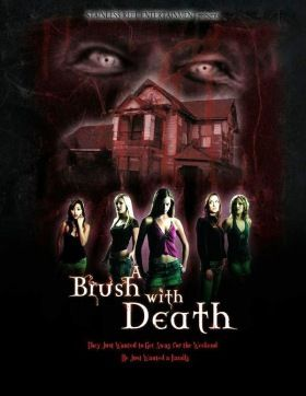 A Brush with Death (2007) online film