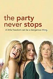 A buli nem áll meg (2007) online film