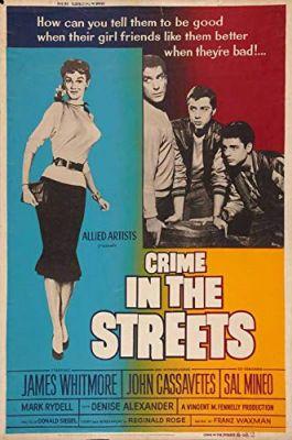 A bűn utcái (1956) online film