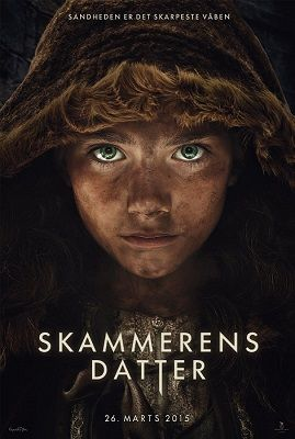 A bűnlátó lánya (The Shamer's Daughter) (2015) online film