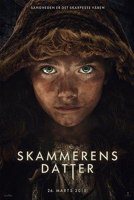 A bűnlátó lánya (The Shamer's Daughter) (2015) online film