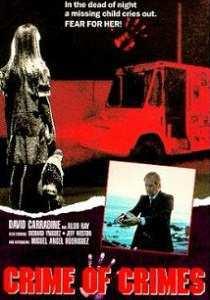 A bűnök bűne (1989) online film