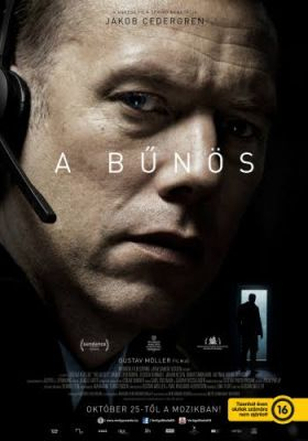 A bűnös (2018) online film