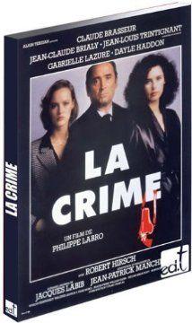 A bűntény (1983) online film