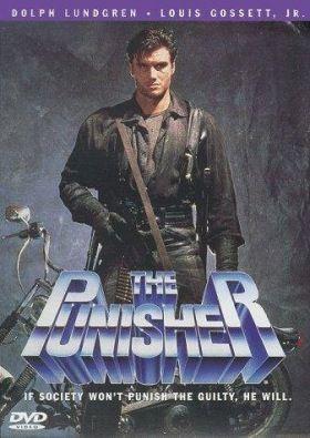 A Büntető (1989) online film