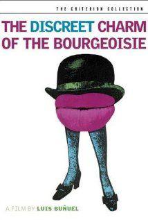 A burzsoázia diszkrét bája (1972) online film