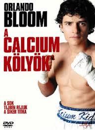 A cálcium kölyök (2003) online film