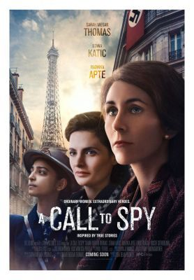 A Call to Spy (2019) online film