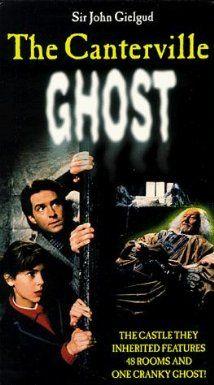 A canterville-i kísértet (1986) online film