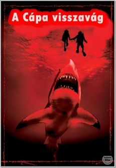 A cápa visszavág (2003) online film