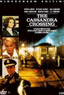 A Cassandra-átjáró (1976) online film