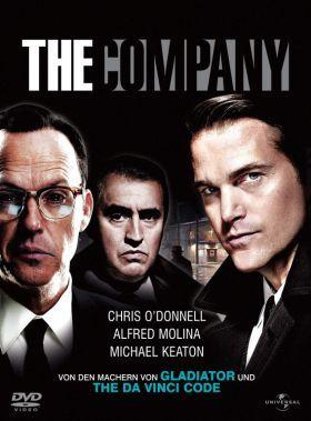 A cég - A CIA regénye 1. évad (2007) online sorozat
