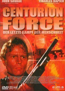 A centurion erő (Az erő évszázada) (1998) online film