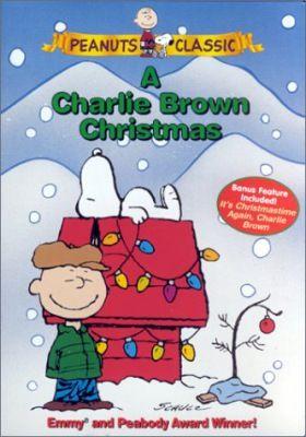 A Charlie Brown karácsonya (1965) online film