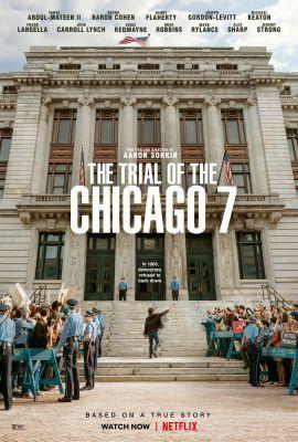 A chicagói 7-ek tárgyalása (2020) online film