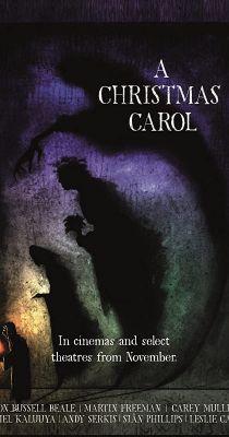 A Christmas Carol (2020) online film