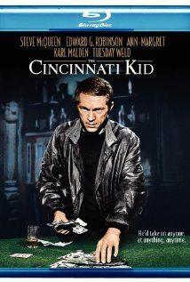 A Cincinnati Kölyök (1965) online film