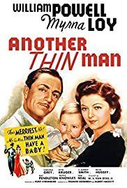 A cingár férfi árnyéka (1941) online film