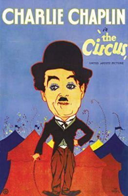 A cirkusz (1928) online film