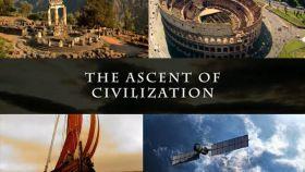 A civilizáció felemelkedése 1. évad (2014) online sorozat